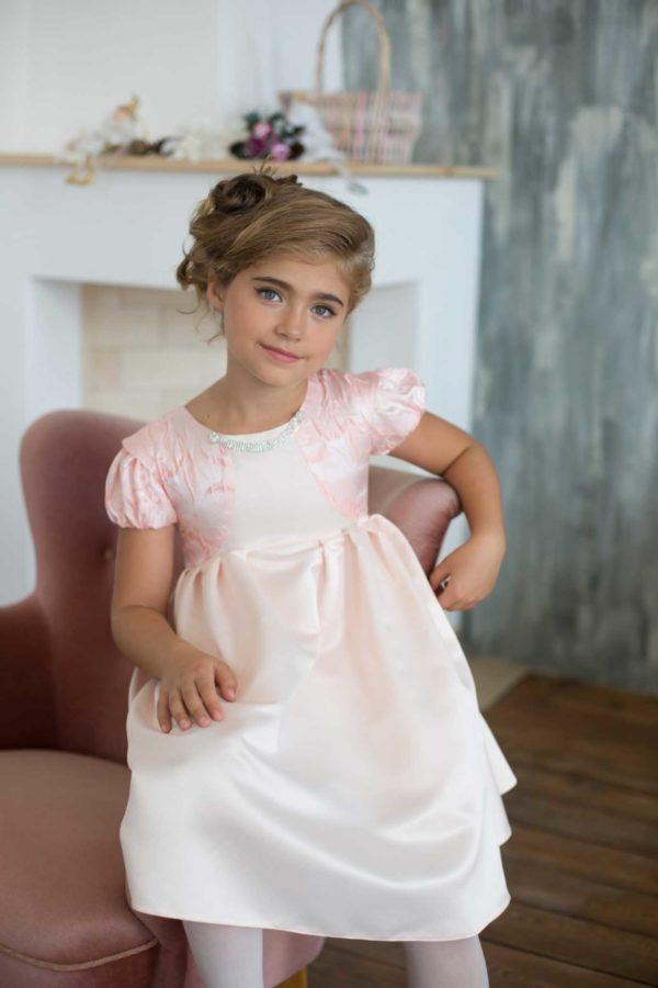 Платье +для девочки в стиле принцесс Флоренция