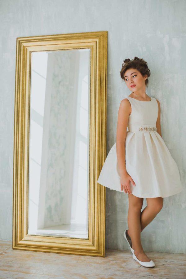 концертное платье для девочки
