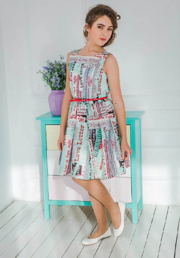 нарядное платье для девочки Секрет