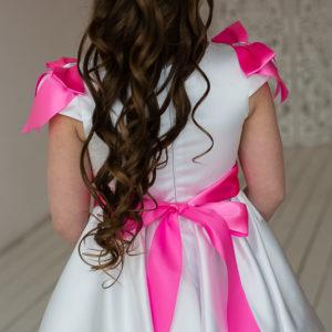 Бальное платье для девочки Барби