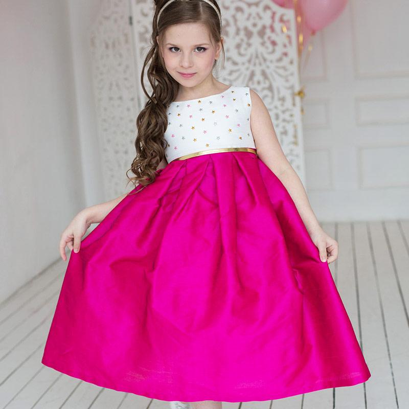 d589e811a80af1 Нарядное платье Barbie™ — Нарядные платья для девочек интернет ...