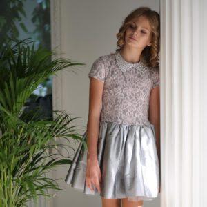 нарядное платье для девушки