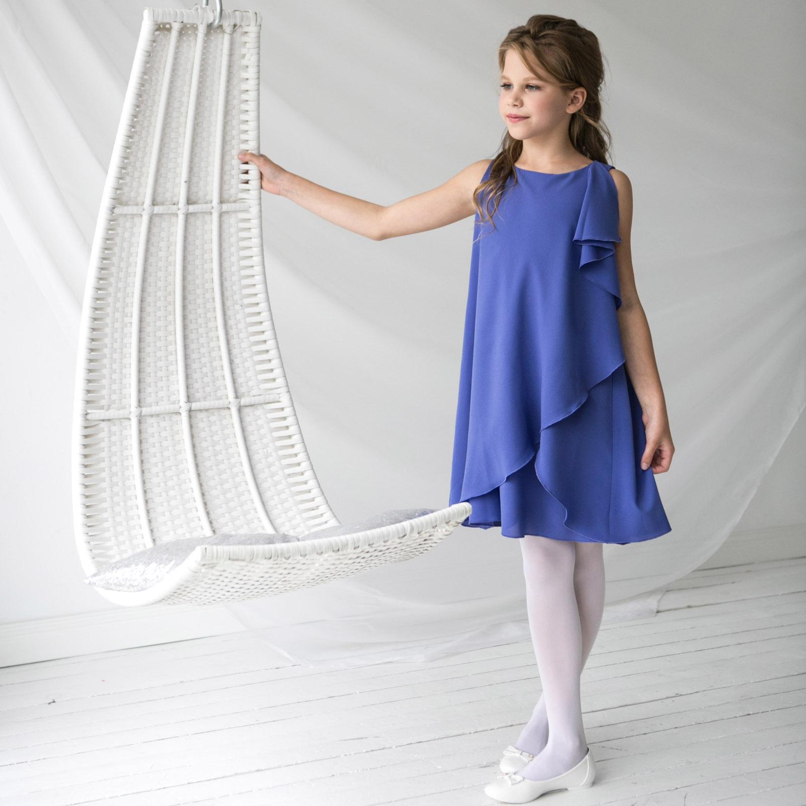 Платье Для Девушек 2021
