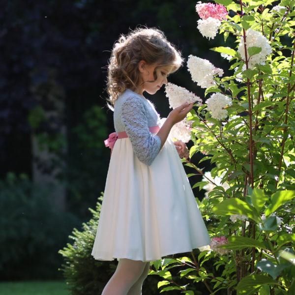 красивое платье +для девочки