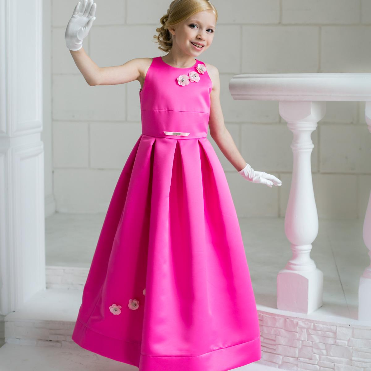47af9740839094 Нарядное платье Barbie™ 7132 — Нарядные платья для девочек интернет ...