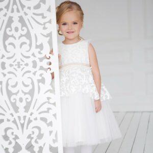 нарядные платья +для маленьких девочек