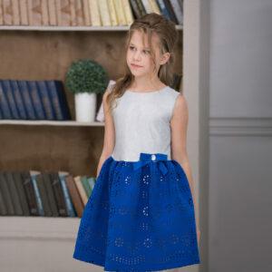 нарядные платья для девочек 9 10 11